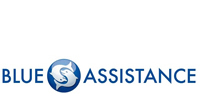blue assistance logo